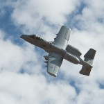 A-10 Set to Compete with F-35