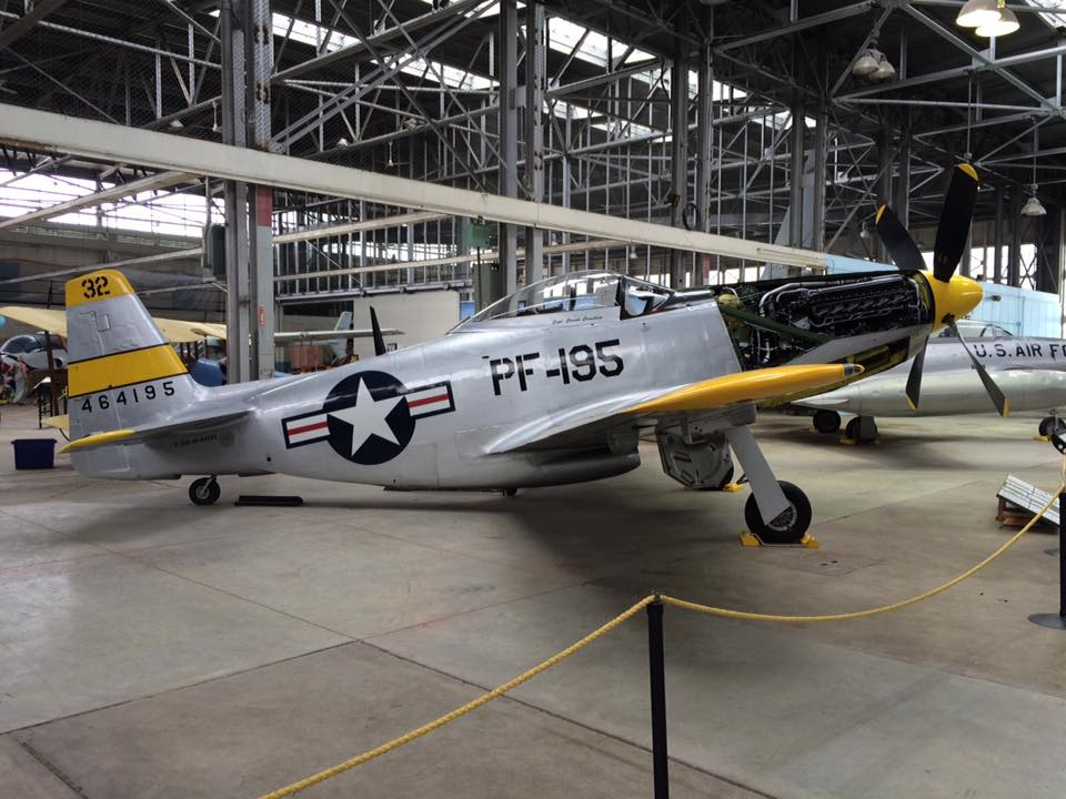 Illinois Aviation Museum Closing