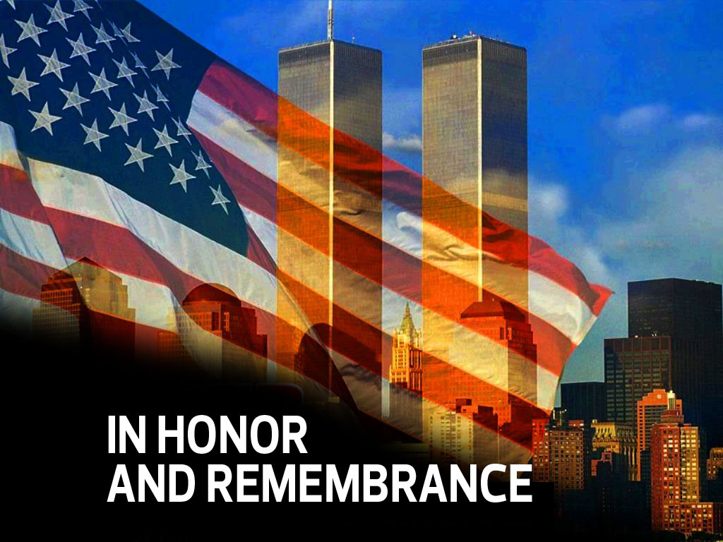 Land Now! 9/11 – An Anniversary Worth Remembering