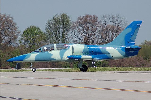 Jet Pilot Crashes, Dies During Air Show
