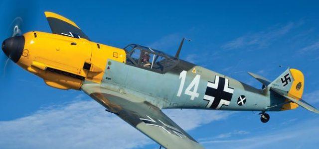 """Messerschmitt Bf 109E """"Emil"""""""