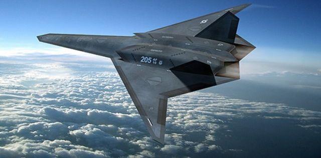 USAF Nearing Bomber Decision