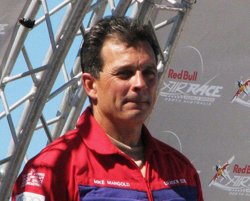 Ex-Red Bull Pilot Killed in Crash
