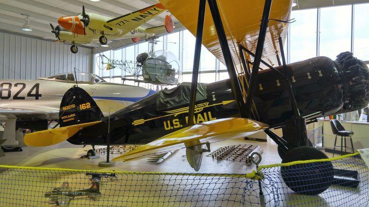 Museum Honors Pennsylvania's Pitcairn