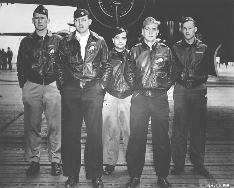 Doolittle Raider to be Honored