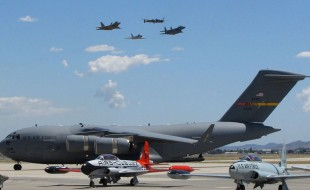 March Base Air Show Returns