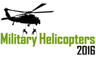 Military Helicopters 2016 Lands in Rucker Alabama