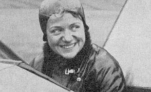 The Luftwaffe's Femmes Fatales