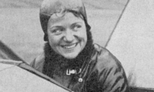 The Luftwaffe's Femmes Fatales