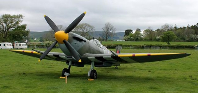 English WWII Collection Auctioned