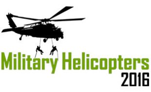 Military Helicopters 2016