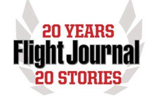 20 Years 20 Stories