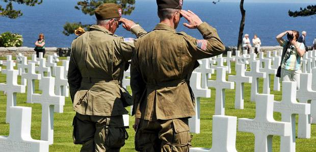 Memorial Day: A Day to Remember and to Honor