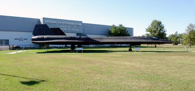 Lease Woes Doom Virginia Aviation Museum
