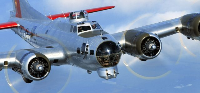 'Aluminum Overcast' Set to Soar Over Seattle