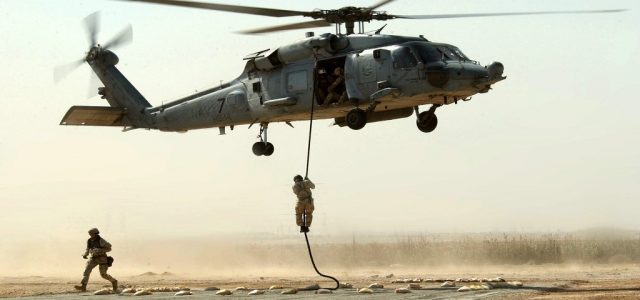 Don't Miss Military Helicopters 2016!