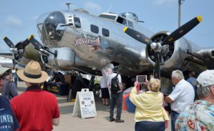 Warbirds Abound at Oshkosh