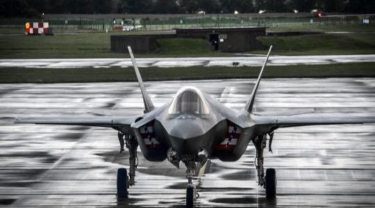 F-35A Could Be Ready to Fight Soon
