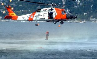 USCG Aviation Among HoF Inductees
