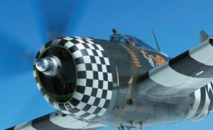 The P-47 Thunderbolt — The Beautiful Brute Lives on