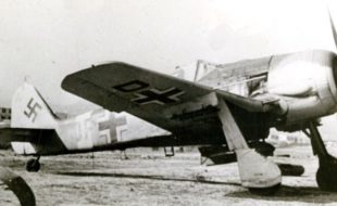 Heavy Metal Monday: Focke-Wulf Fw 190