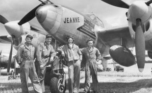 U.S. 8th Army Air Force – The Mighty Eighth