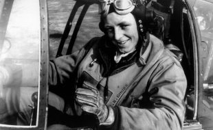 D-Day Fighter Pilot Accounts: Little Friends Over the Beach