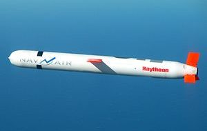 The Tomahawk: Long-range, all-weather, subsonic Cruise Missile
