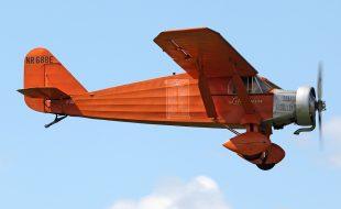 Bellanca CH-300 Pacemaker: 1929's Heavy Hauler