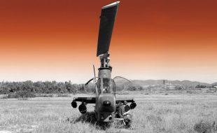 Hawk 33 – A Day in the Life of a Vietnam Cobra Pilot