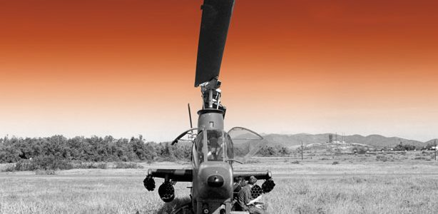 Hawk 33 – A Day in the Life of a Vietnam Cobra Pilot