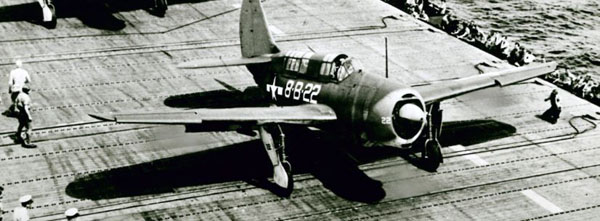Curtiss SB2C Helldiver – Dive Bomber Aircraft –  From the Flight Journal archives