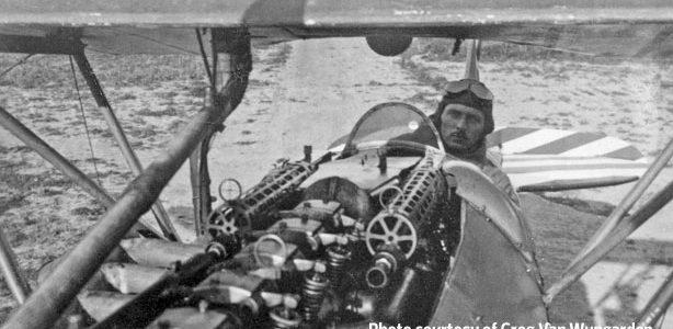 Maxim Machine Gun – WW I's revolutionary advance in weaponry