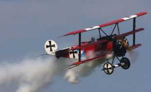 Fokker Dr.1 Triplane: Flying The Red Baron's Beast