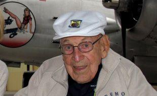 The Last Doolittle Raider is Still Going Strong – Aviation History News