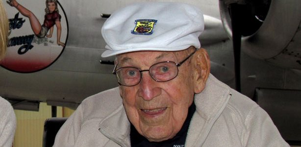 The Last Doolittle Raider is Still Going Strong – Aviation History News