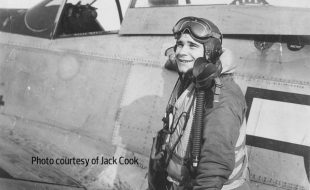 Like Father, Like Son – Confessions of a second-generation fighter pilot