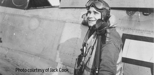 WWI and WWII Ace Aerial Fighters share their memories