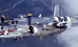 Season 1 Episode 2 – North American B-25 Mitchell