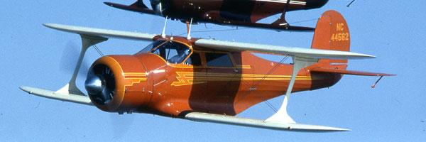 Season 1 Episode 7 – Beechcraft Staggerwing