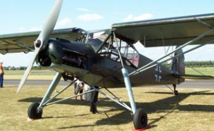 Season 1 Episode 13 – Fiesler Fi-156 Storch
