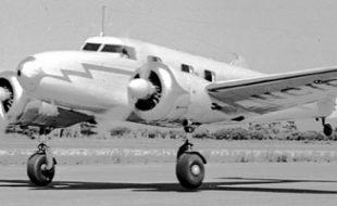Season 1 Episode 9 – Lockheed 12A Electra Jr.