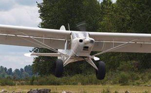 Season 1 Episode 6 – Sherpa Bush Plane