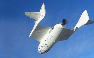 Season 1 Episode 12 – SpaceShipOne