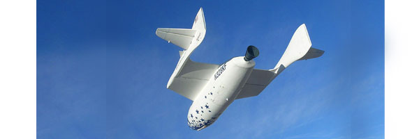 Season 1 Episode 12 – SpaceShipOne