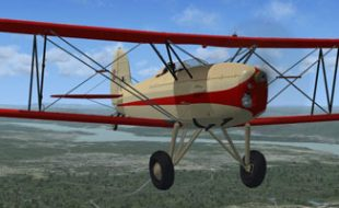 Season 1 Episode 14 – Biplane Boogie: Turbine Great Lakes