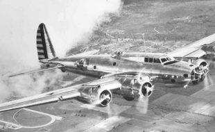 B-17 – The story behind Boeing's First Flying Fortress
