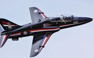BAE Systems Hawk — The RAF's amazing Trainer