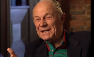 Aviation Legend: Interview with General Chuck Yeager