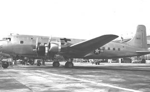 On this Day, 15 February 1946—First flight of Douglas XC-112A
